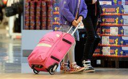 pir rapport mistet bagage
