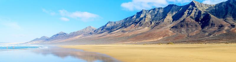 Udflugter på Fuerteventura