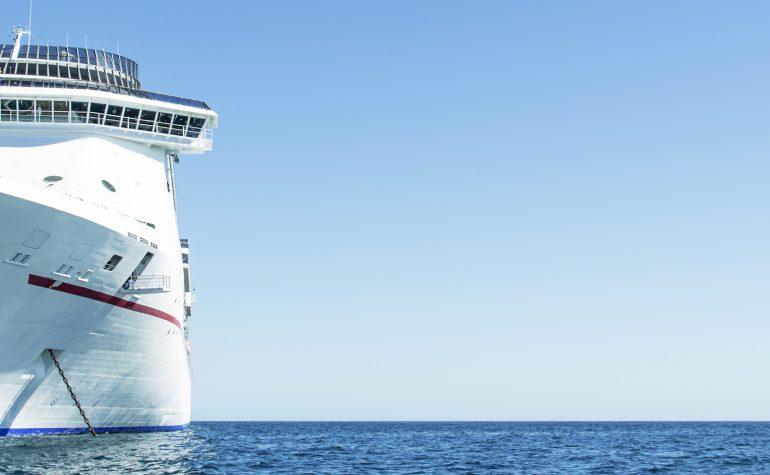 krydstogt til dansk vestindiske øer