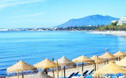 Rejser til Malaga