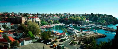 Antalya By