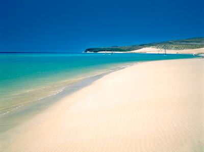 Jandia strand