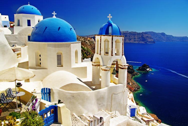 Din Store Rejseguide Til Santorini De Bedste Oplevelser Bravo Tours