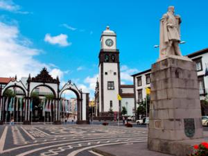 Ponta Delgada Torv