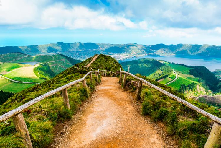 Den Bedste Rejseguide Til Azorerne Bravo Tours