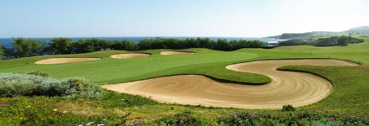 Buena Vista Golf