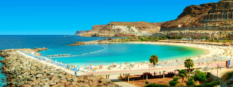 Komplet Gran Canaria Guide Til Din Naeste Rejse Til Den Smukke O
