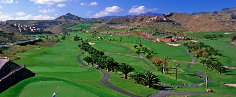 Golf Salobre