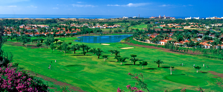 Golf Maspalomas