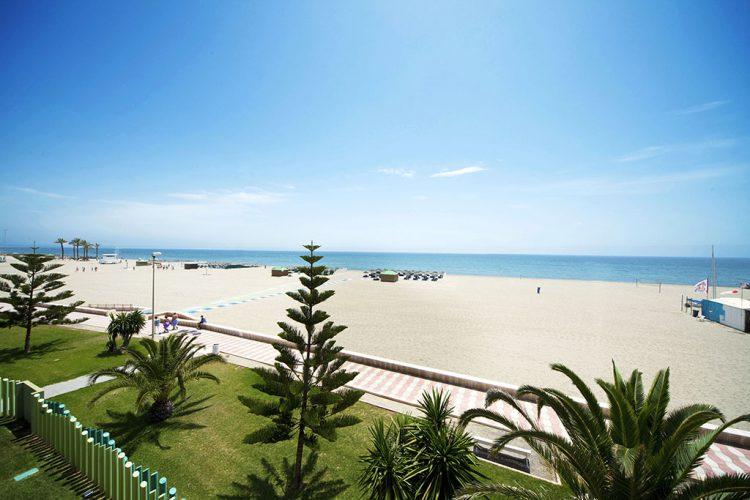 Familiferie i Costa de Almeria