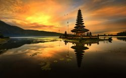Hvornår er det bedst at rejse til Bali?