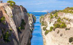 Korinthkanalen