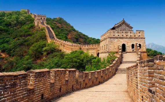 Den kinesiske mur